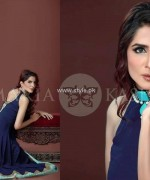 Maria Kashif Semi-Formal Wear Collection 2013 for Women 003
