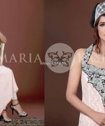 Maria Kashif Semi-Formal Wear Collection 2013 for Women 004