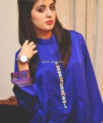 Minahil & Eleaza Eid Collection 2013 for Women