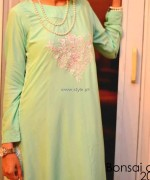 Minahil & Eleaza Eid Collection 2013 for Women 004