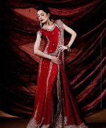 Mishaal Moazzam Bridal Wear Collection 2013 For Women 009