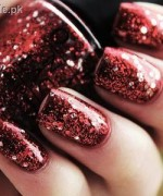 Nail Art Designs for Eid 2013