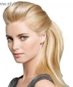 New Eid Hairstyles 2013 for Women and Girls 004 150x180 hairstyles and hair care