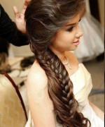 New Eid Hairstyles 2013 for Women and Girls 011 150x180 hairstyles and hair care