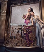 Nickie Nina Baroque Collection 2013 For Brides 001