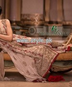 Nickie Nina Baroque Collection 2013 For Brides 002
