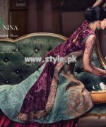 Nickie Nina Baroque Collection 2013 For Women 003