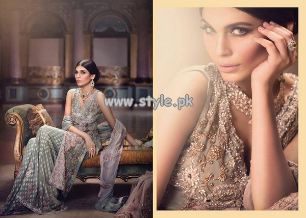 Nickie Nina Baroque Collection 2013 For Women 004