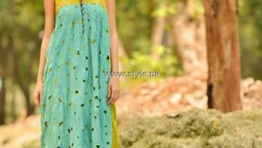 Nida Azwer Eid Dresses 2013 Part 2 for Ladies