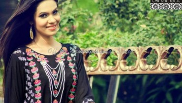 Off the Rack by Sundas Saeed Eid Collection 2013 005