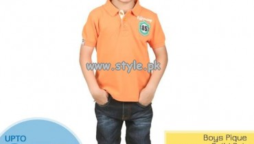 Offspring Kids Wear Collection 2013 For Eid-Ul-Fitr 013