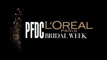 dates for PFDC L'Oreal Paris Bridal Week 2013