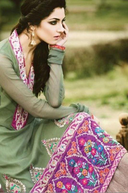 Pakistani Model Maya Ali Biography 007