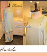 Pastels Summer Collection 2013 For Girls 001