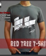 Red Tree Casual Tee Shirt Collection 2013 For Boys 002