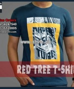 Red Tree Casual Tee Shirt Collection 2013 For Men 008