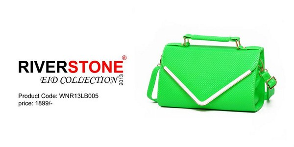 Riverstone Eid Handbags Collection 2013 For Women 008