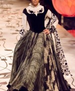 Rohit Bal Bridal Collection At Indian Bridal Fashion Week 2013 002 150x180 international fashion brands