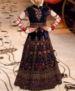 Rohit Bal Bridal Collection At Indian Bridal Fashion Week 2013 0022 150x180 international fashion brands