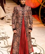 Rohit Bal Bridal Collection At Indian Bridal Fashion Week 2013 0026 150x180 international fashion brands