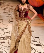 Rohit Bal Bridal Collection At Indian Bridal Fashion Week 2013 0028 150x180 international fashion brands