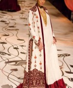 Rohit Bal Bridal Collection At Indian Bridal Fashion Week 2013 0030 150x180 international fashion brands