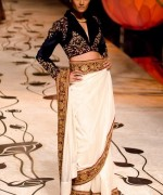Rohit Bal Bridal Collection At Indian Bridal Fashion Week 2013 0032 150x180 international fashion brands