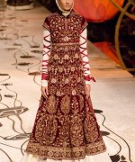 Rohit Bal Bridal Collection At Indian Bridal Fashion Week 2013 0034 150x180 international fashion brands