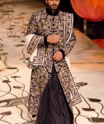 Rohit Bal Bridal Collection At Indian Bridal Fashion Week 2013 0035 150x180 international fashion brands
