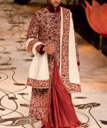 Rohit Bal Bridal Collection At Indian Bridal Fashion Week 2013 0037 150x180 international fashion brands