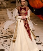 Rohit Bal Bridal Collection At Indian Bridal Fashion Week 2013 0038 150x180 international fashion brands