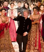 Rohit Bal Bridal Collection At Indian Bridal Fashion Week 2013 0044 150x180 international fashion brands