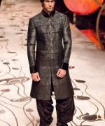 Rohit Bal Bridal Collection At Indian Bridal Fashion Week 2013 009 150x180 international fashion brands