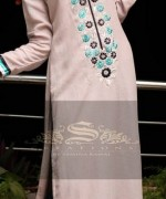 S-Creations By Samina Kamal Casual Wear Collection 2013 For Women 0011