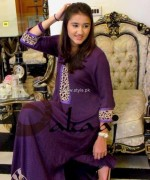 Sakaaj Eid Collection 2013 for Women