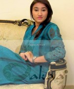 Sakaaj Eid Collection 2013 for Women 002