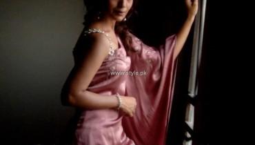 Sakina Sibtain Evening Wear Collection 2013 for Women
