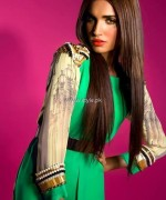 Sana Salman Rafi Pre-Fall Collection 2013 for Women