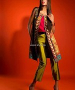 Sana Salman Rafi Pre-Fall Collection 2013 for Women 002