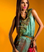 Sana Salman Rafi Pre-Fall Collection 2013 for Women 005