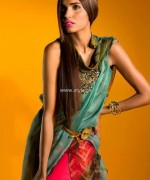 Sana Salman Rafi Pre-Fall Collection 2013 for Women 006