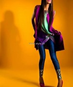 Sana Salman Rafi Pre-Fall Collection 2013 for Women 011