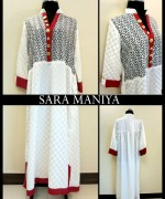 Sania Maniya Eid Collection 2013 For Women 001