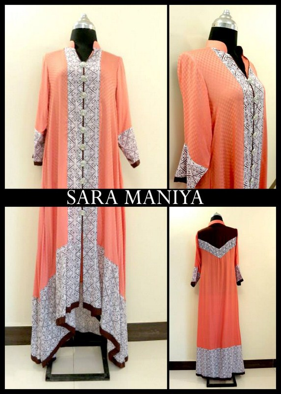 Sara Maniya Eid Collection 2013 For Women 002