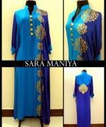 Sania Maniya Eid Collection 2013 For Women 003