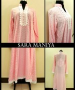 Sania Maniya Eid Collection 2013 For Women 004