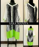 Sania Maniya Eid Collection 2013 For Women 007