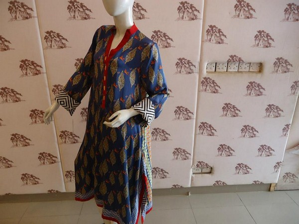 Sania Maskatiya Casual dresses 2013 For Women 003