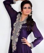 Satrangi by Saqib Formal Wear Dresses 2013 for Women