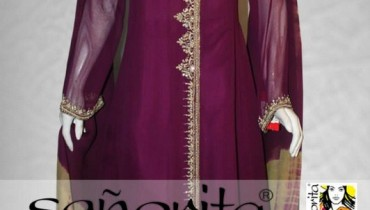 Senorita Fashions Formal Wear Collection 2013 For Women